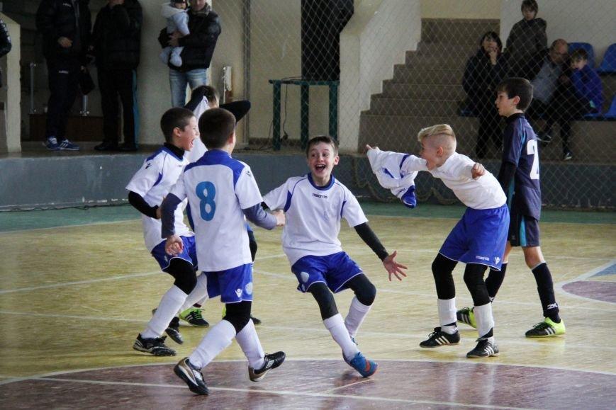 В Симферополе подвели итоги Рождественского турнира по футболу (ФОТО), фото-3