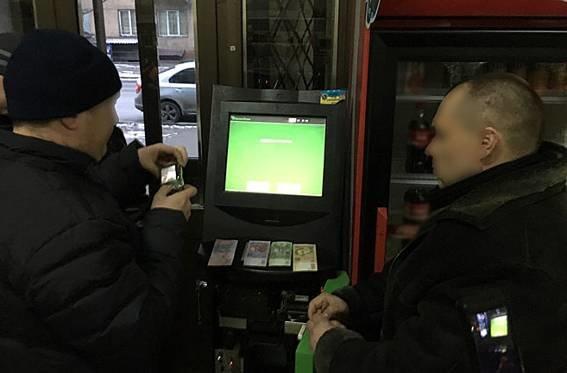 В Днепропетровске задержана группа фальшивомонетчиков (фото) - фото 3