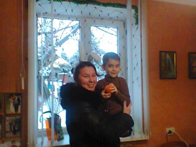 Волонтеры Бердянска не забыли о детях воинов АТО (фото) - фото 5