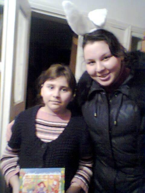 Волонтеры Бердянска не забыли о детях воинов АТО (фото) - фото 7