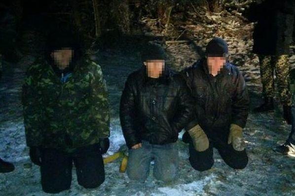 Канал наркотиков из России в Черниговскую область закрыт (фото) - фото 1
