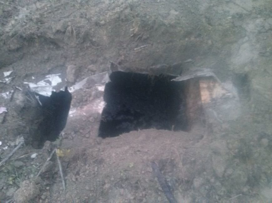 Загроза забруднення Случі нечистотами у Новоград-Волинському районі (фото) - фото 2