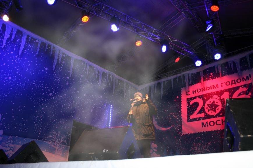 В новой Москве в Троицке на Рождество жителей города поздравили артисты столицы (ФОТО), фото-9