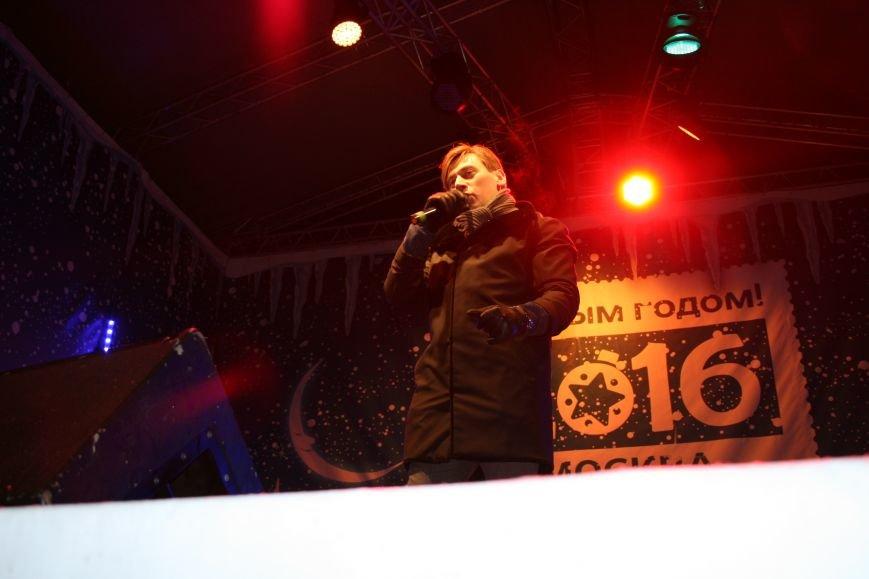 В новой Москве в Троицке на Рождество жителей города поздравили артисты столицы (ФОТО), фото-3