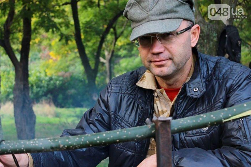 Люди, которые меняют Одессу: 22 истории, вдохновляющие на действие. Часть вторая (фото) - фото 1
