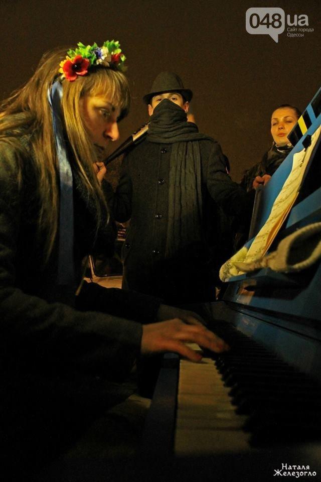 Люди, которые меняют Одессу: 22 истории, вдохновляющие на действие. Часть вторая (фото) - фото 11
