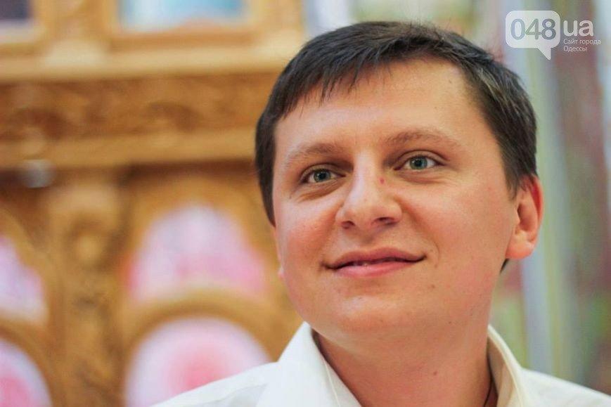 Люди, которые меняют Одессу: 22 истории, вдохновляющие на действие. Часть вторая (фото) - фото 9