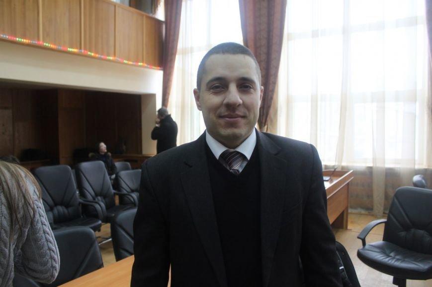 Де зустрічали  Різдво ужгородські депутати? (фото) - фото 4
