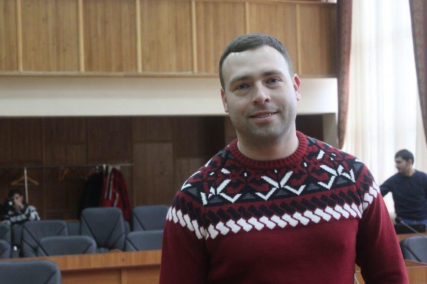 Де зустрічали  Різдво ужгородські депутати? (фото) - фото 2