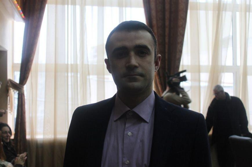 Де зустрічали  Різдво ужгородські депутати? (фото) - фото 5