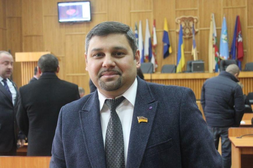 Де зустрічали  Різдво ужгородські депутати? (фото) - фото 6