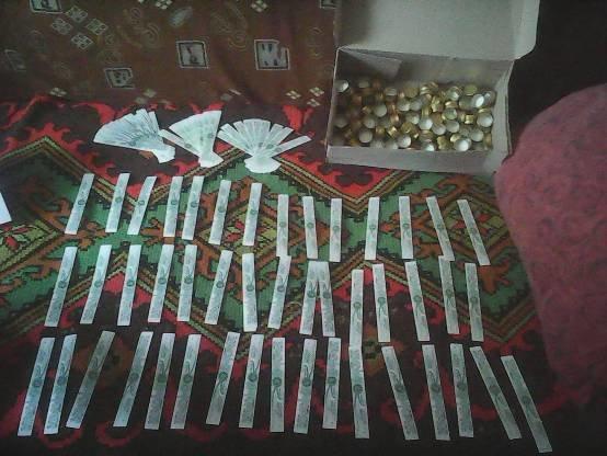 У Львівській області виготовляли  фальсифіковану горілку. Опубліковано фото (фото) - фото 1