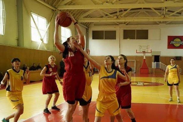 В Кривом Роге определили лучших баскетболисток города (ФОТО) (фото) - фото 1