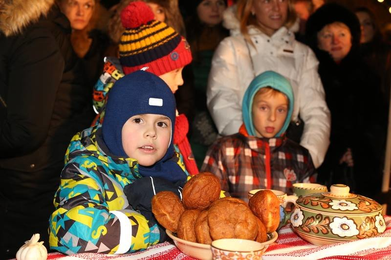 Різдво у Львові: як українці відзначали різдвяні свята у нашому місті (ФОТОРЕПОРТАЖ) (фото) - фото 3