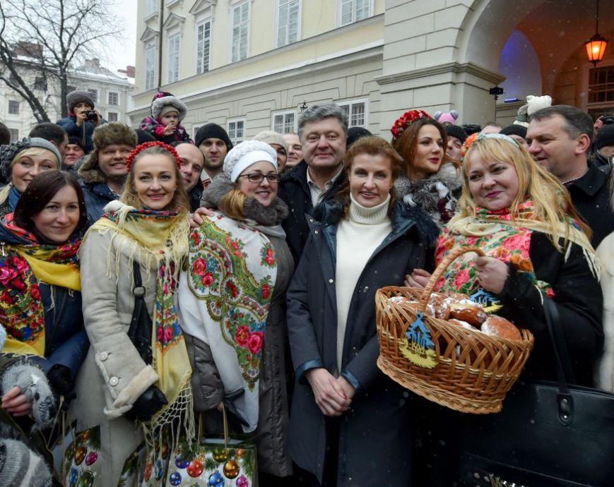 Різдво у Львові: як українці відзначали різдвяні свята у нашому місті (ФОТОРЕПОРТАЖ) (фото) - фото 6