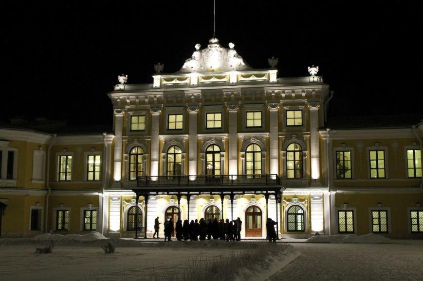 Жители Твери увидели Императорский дворец в новом свете (фото) - фото 3