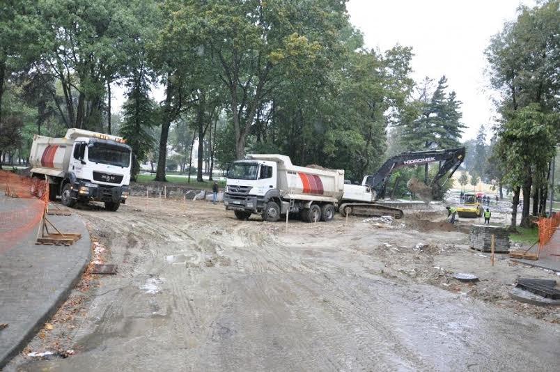 2015 рік у Львові: інфраструктурні зміни (фото) - фото 6