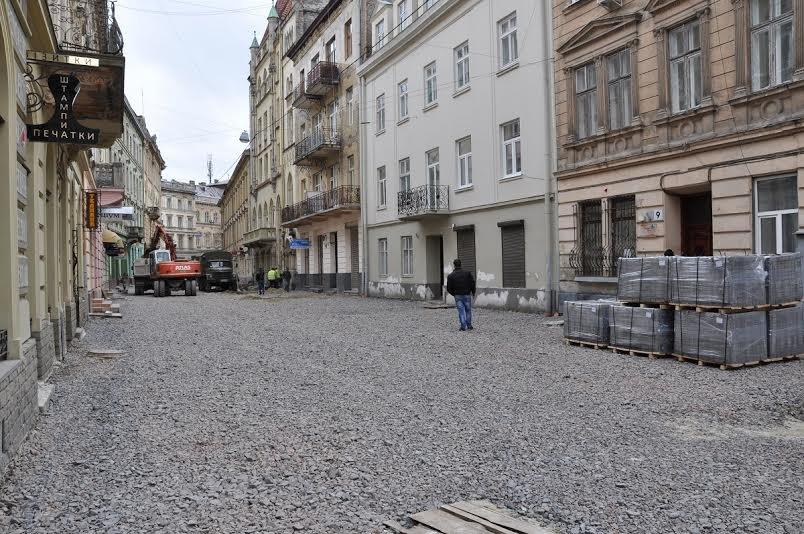 2015 рік у Львові: інфраструктурні зміни (фото) - фото 4