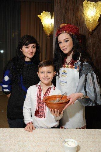 Марічка Яремчук зустріла Різдво в Яремчі (фото) - фото 2