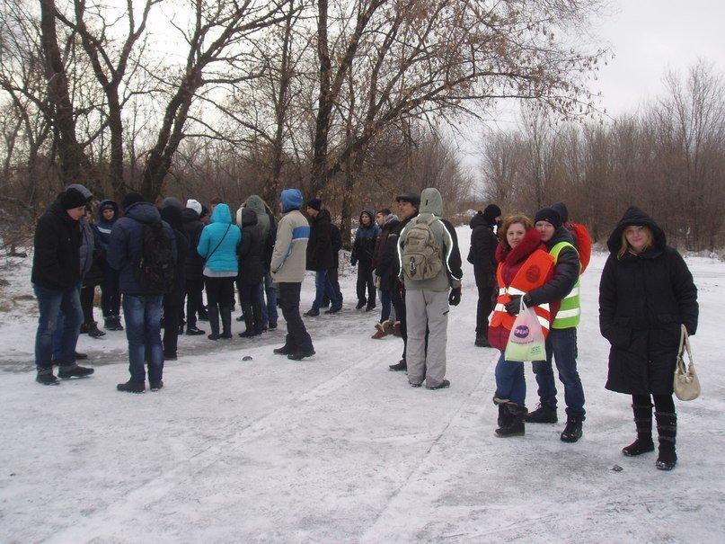 В Запорожье на поиски подростка вышли десятки людей: парня не нашли, - ФОТО (фото) - фото 1