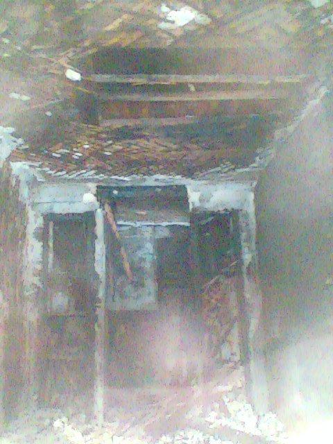 В Днепродзержинске тушили пожары на проспекте Аношкина и улице Матросова (фото) - фото 3
