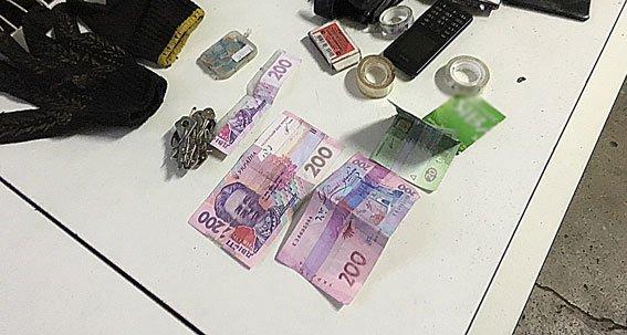 Днепропетровские фальшивомонетчики обманули терминал самообслуживания (ФОТО) (фото) - фото 2