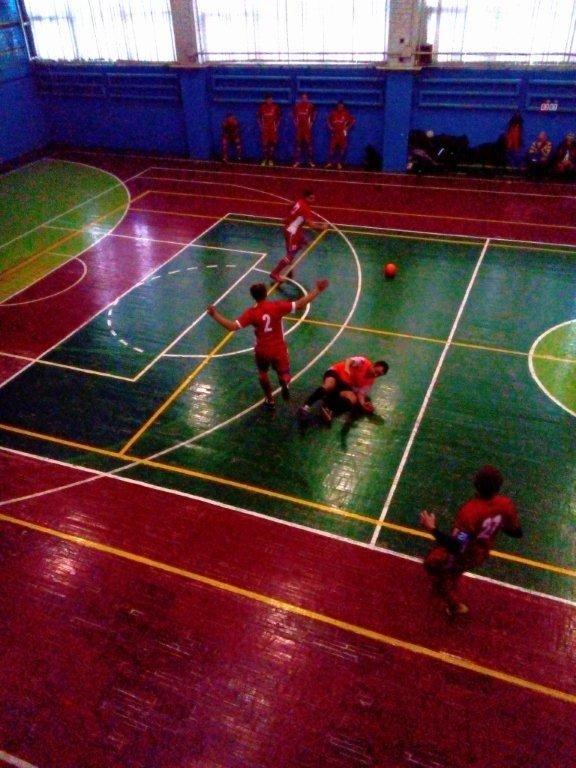 Авдеевский «Коксохимик» отыграл 6 игр в региональной и 5 игр в первой лигах по мини футболу (ФОТО), фото-4