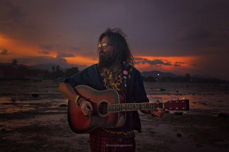У Кременчуці презентують  музику, фільм і фото з подорожей до Папуа Нової Гвінеї, Азії, Австралії та Нової Зеландії (фото) - фото 2