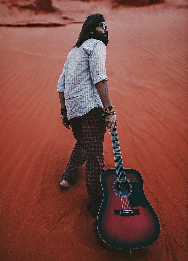 У Кременчуці презентують  музику, фільм і фото з подорожей до Папуа Нової Гвінеї, Азії, Австралії та Нової Зеландії (фото) - фото 5