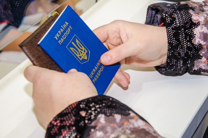 «Паспортным сервисом» воспользовались уже тысяча днепропетровцев (ФОТО) (фото) - фото 7