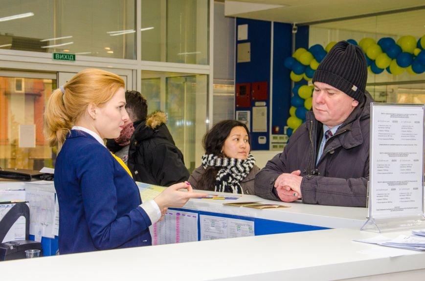 «Паспортным сервисом» воспользовались уже тысяча днепропетровцев (ФОТО) (фото) - фото 10