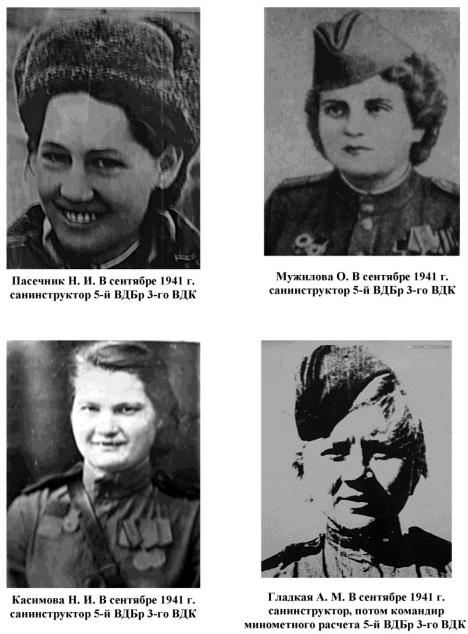 Дорогами 1941-го. Конотоп. Книга памяти (фото) - фото 3