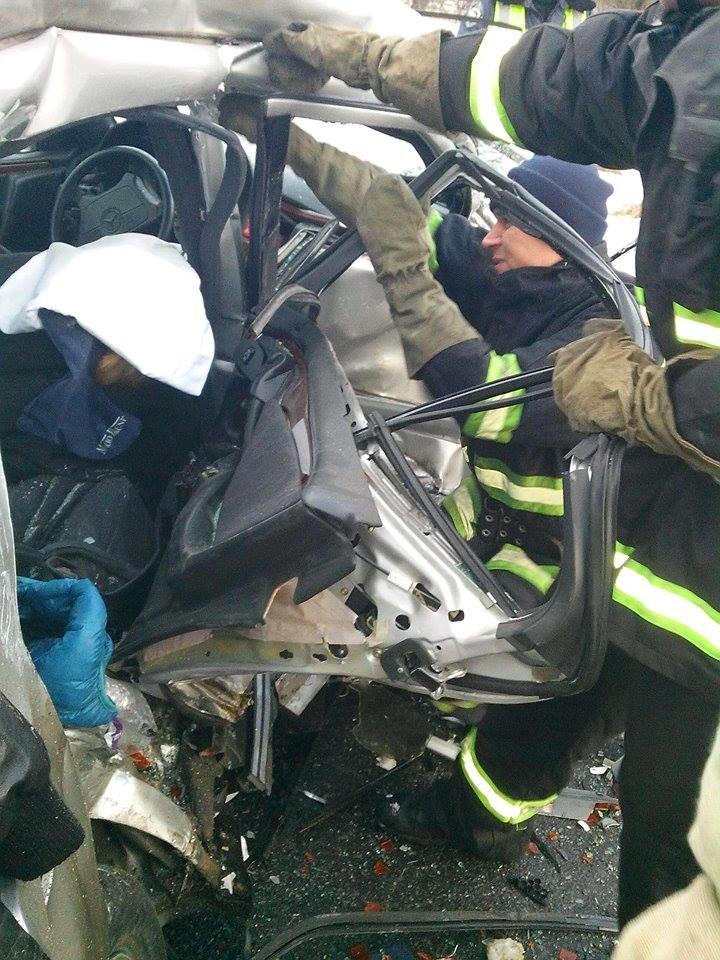 З'явилися фотографії з місця аварії у селі Гірне (ФОТО), фото-2
