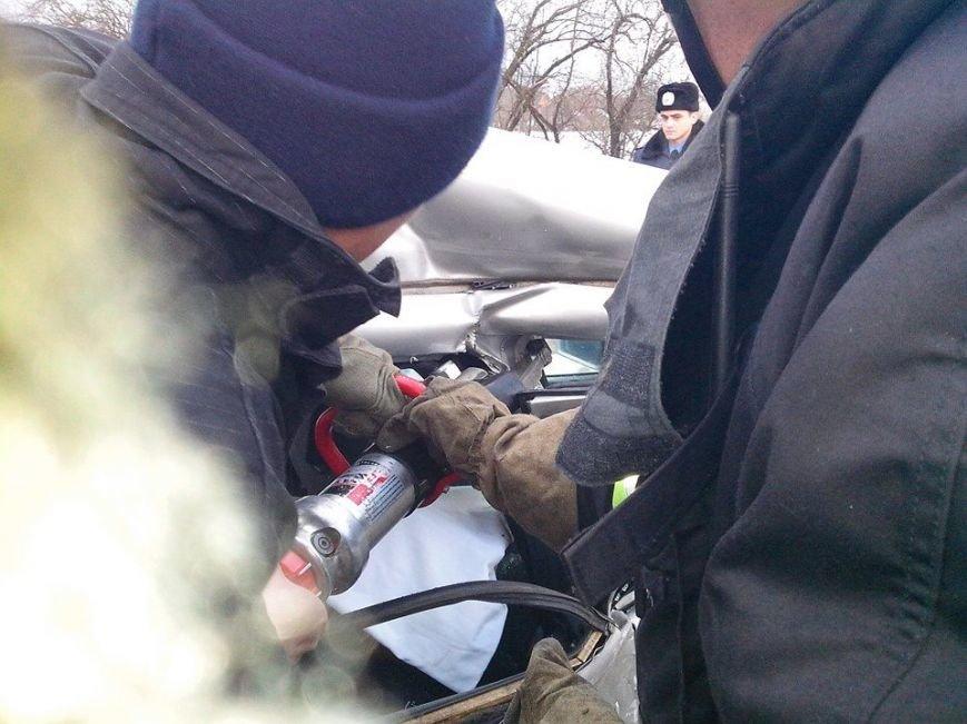 З'явилися фотографії з місця аварії у селі Гірне (ФОТО), фото-3