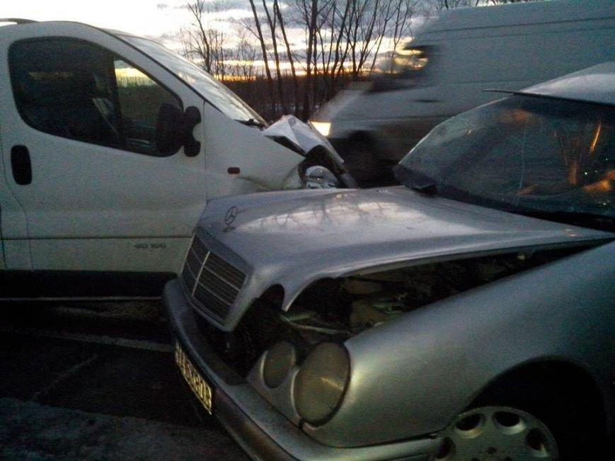 З'явилися фотографії з місця аварії у селі Гірне (ФОТО), фото-4