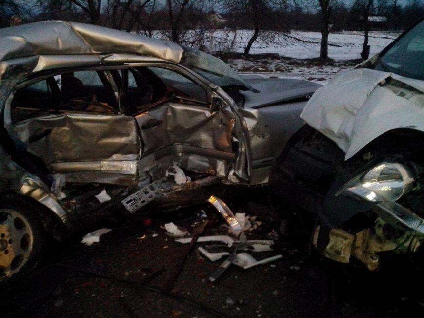 З'явилися фотографії з місця аварії у селі Гірне (ФОТО), фото-1