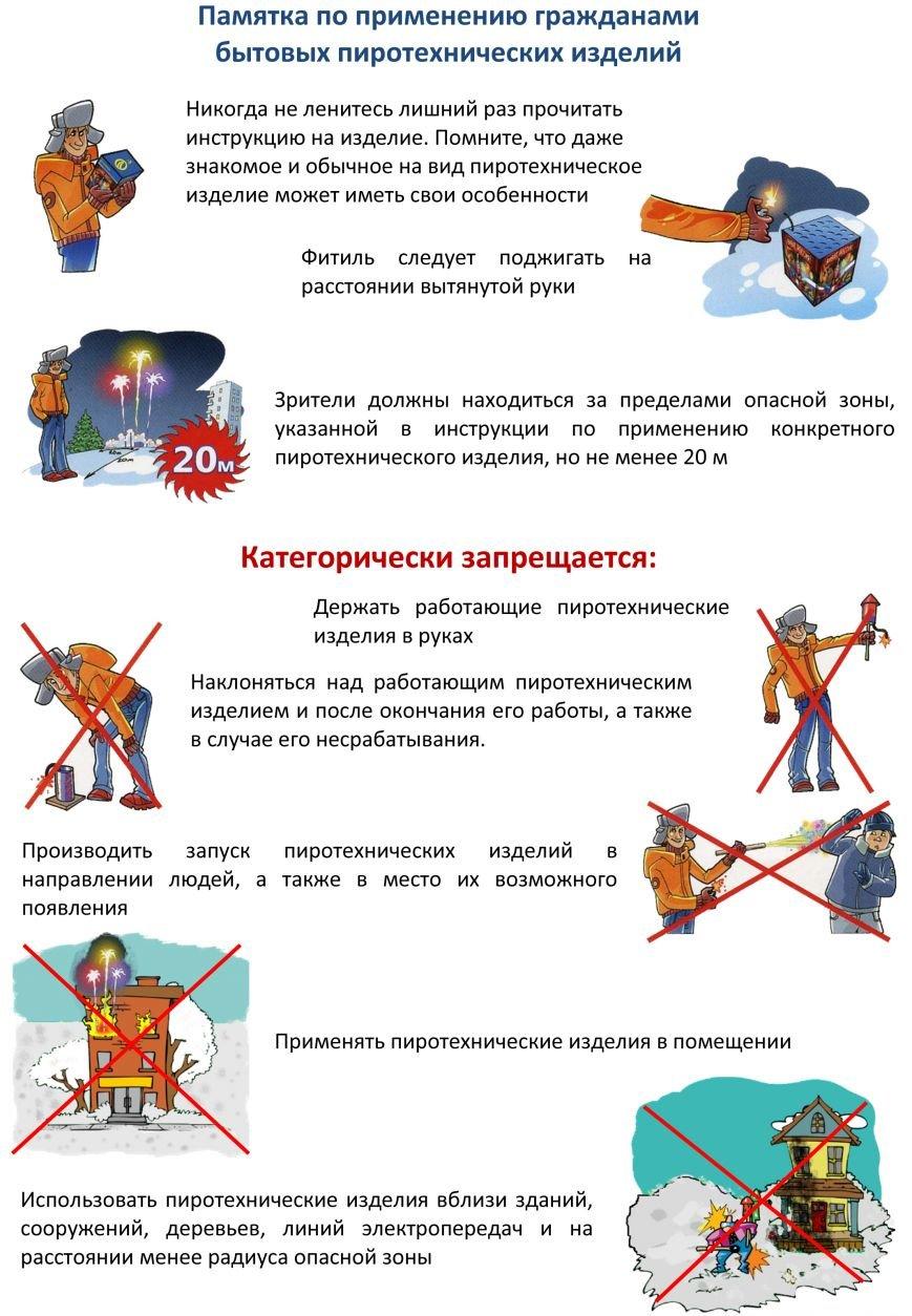 В Новополоцке петарда стала причиной ожога глаза у ребенка (фото) - фото 1