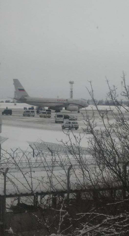 В Киев прибыл представитель РФ (фото) - фото 1