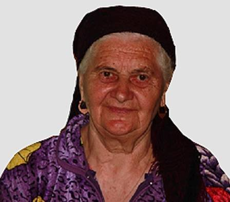 На Сумщине без вести пропала пенсионерка (ФОТО) (фото) - фото 1