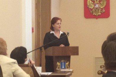 В Ульяновском правительстве снова изменения, фото-3