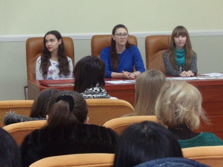 В Красноармейском индустриальном институте рассказали о том, как стать частью студенчества Норвегии и Польши (фото) - фото 9
