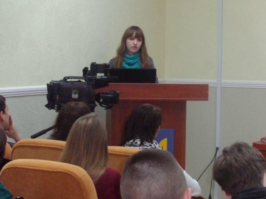 В Красноармейском индустриальном институте рассказали о том, как стать частью студенчества Норвегии и Польши (фото) - фото 6
