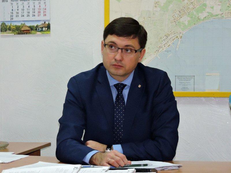 В Мариуполе прошел самый длинный личный прием мэра в истории Мариуполя (фото) - фото 1