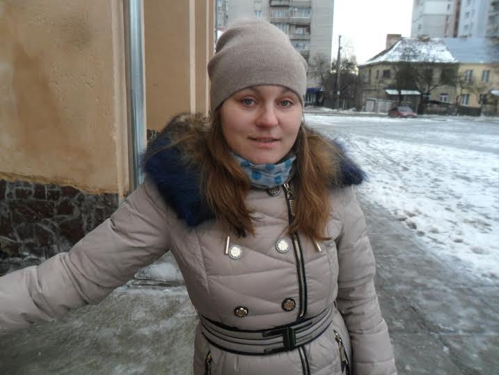 Львів'яни розповіли свої перші враження від роботи комунальників у зимовий період (ОПИТУВАННЯ), фото-4