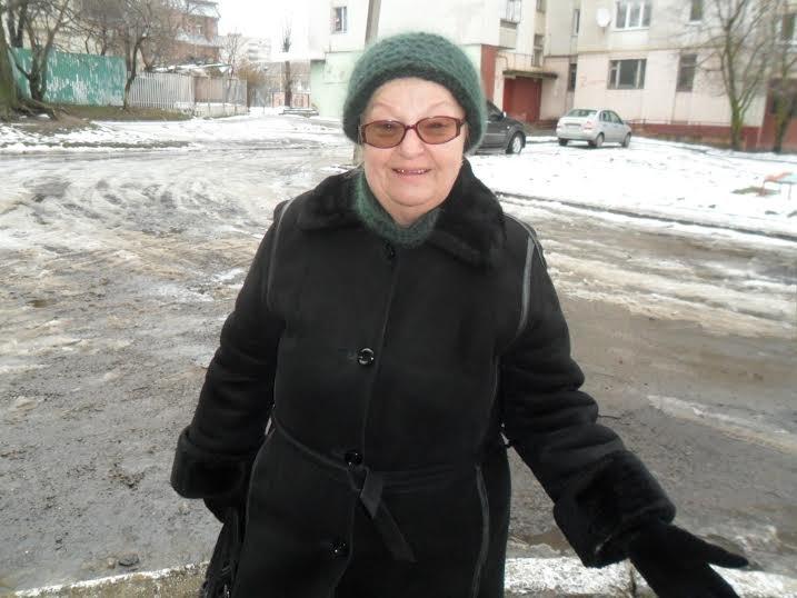 Львів'яни розповіли свої перші враження від роботи комунальників у зимовий період (ОПИТУВАННЯ), фото-3