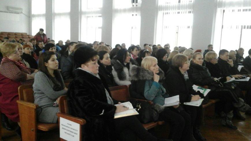 В Днепродзержинске прошел обучающий семинар по ProZorro для представителей малого и среднего бизнеса (фото) - фото 2
