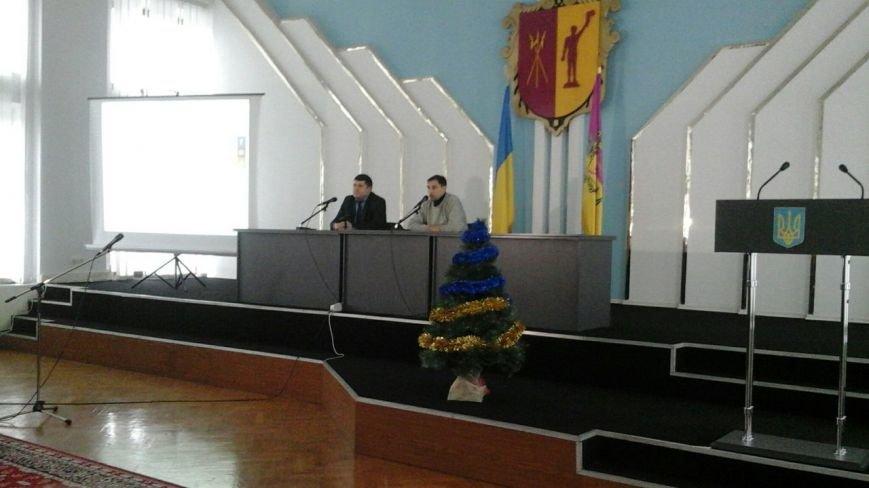 В Днепродзержинске прошел обучающий семинар по ProZorro для представителей малого и среднего бизнеса (фото) - фото 1
