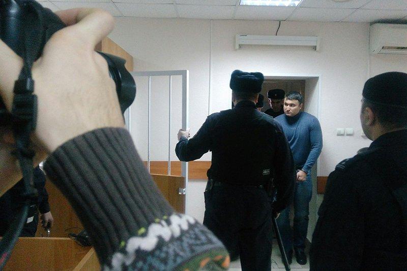 Арестованный белгородский врач Зелендинов: Я чувствовал угрозу от пациента, фото-1