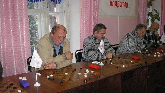 Владоград-интел — праздник шашек в Севастополе, фото-4