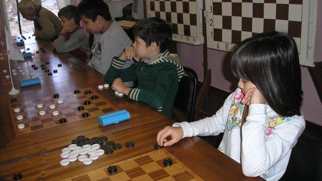 Владоград-интел — праздник шашек в Севастополе, фото-3